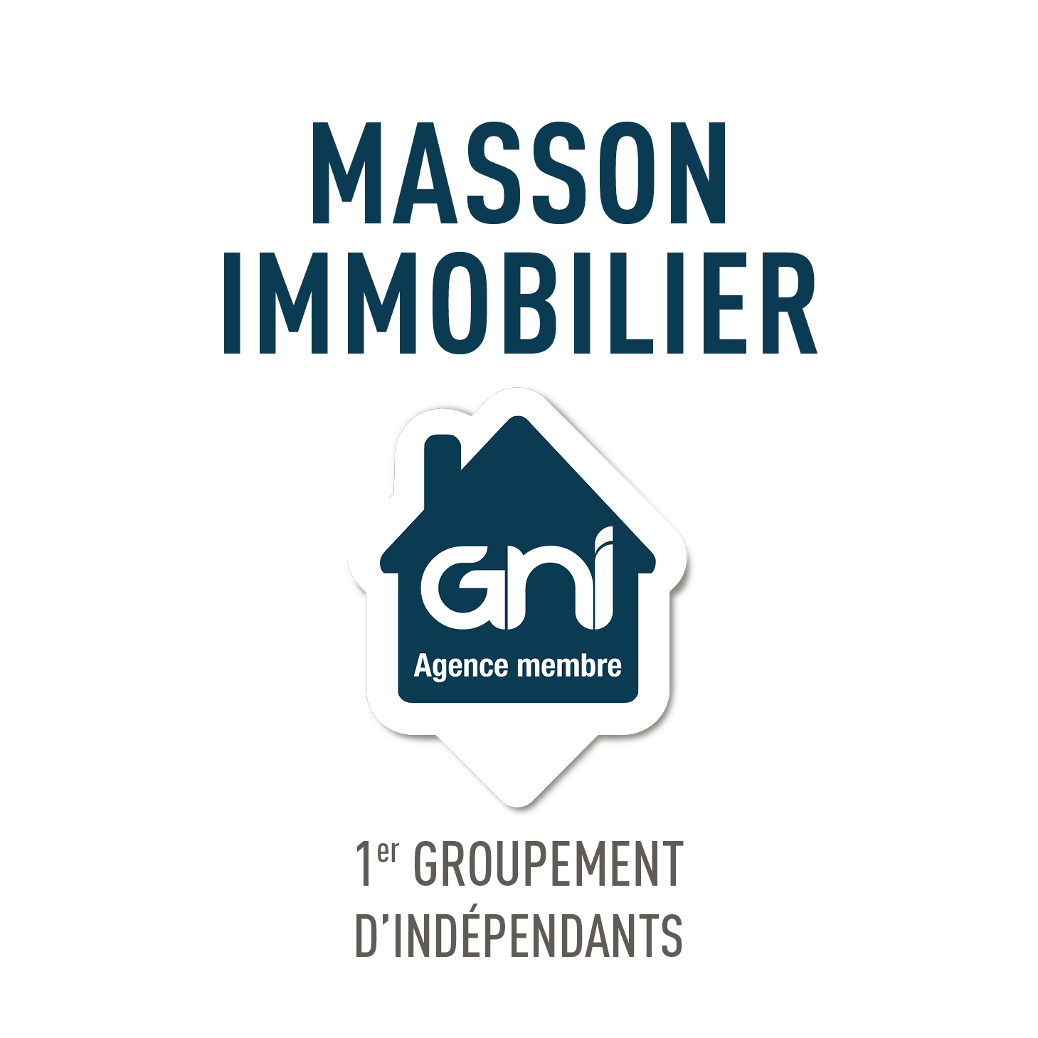 GNIMMO - Masson Immobilier